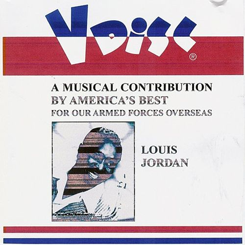 V-Disc by Louis Jordan