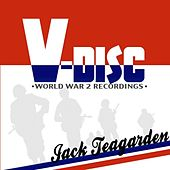 V-Disc by Jack Teagarden