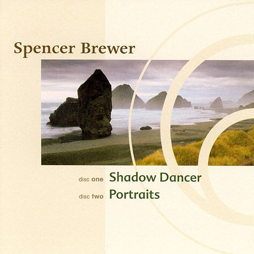 Shadow Dancer/Portraits by Spencer Brewer