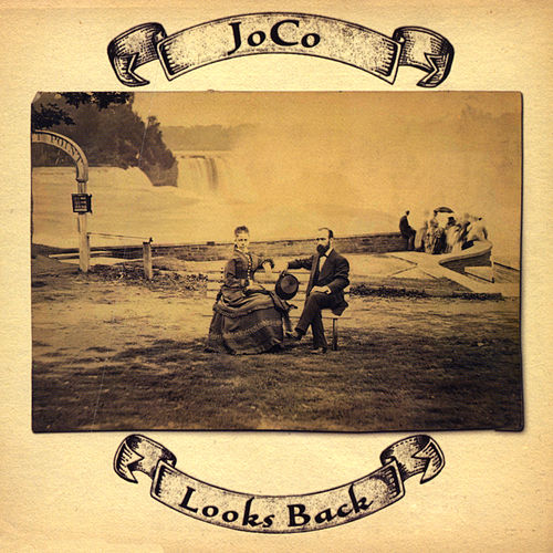 Joco Looks Back by Jonathan Coulton