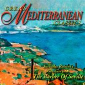 Great Music Classics, Vol. 3 - Great Mediterranean Classics by Various Artists