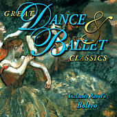 Great Music Classics, Vol. 5 - Great Dance & Ballet Classics by Various Artists