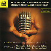 Hidden Treasures: Cincinnati's Tribute To King... by Various Artists