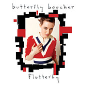 Flutterby by Butterfly Boucher