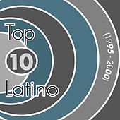 Top 10 Latino 1995-2000 by Various Artists