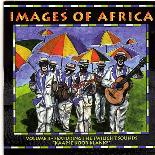 Images of Africa, Vol. 4 by Abakhanyisi Brothers of Love
