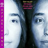 Apparitions by Tony Malaby/Sellers Quartet