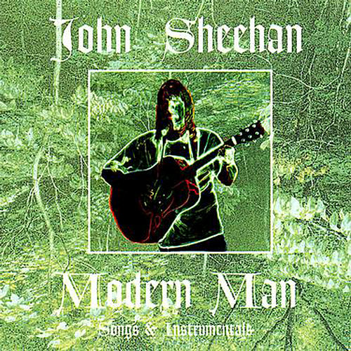 Modern Man by John Sheehan
