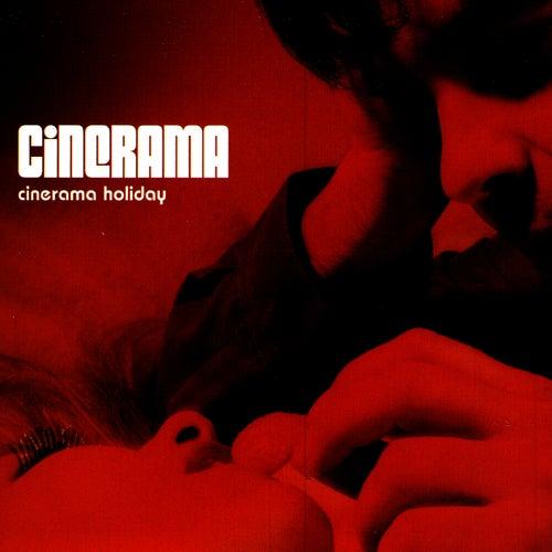 Cinerama Holiday by Cinerama