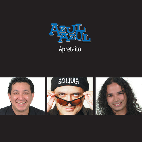 Apretaito by Azul Azul