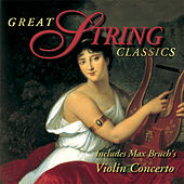 Great Music Classics, Vol. 6 - Great String Classics by Various Artists