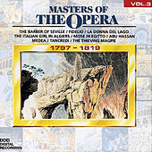 Masters Of The Opera, Vol. 3 by Various Artists