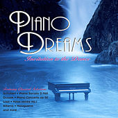 Piano Dreams: Invitation To The Dance by Various Artists