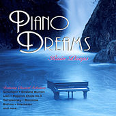 Piano Dreams: Rain Drops by Various Artists