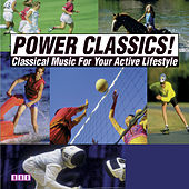 Power Classics, Vol. 9 by Various Artists
