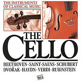 The Instrument of Classical Music - The Cello by Various Artists