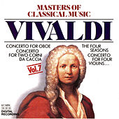 The Masters of Classical Music - Vivaldi by Various Artists