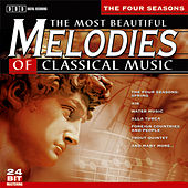 The Most Beautiful Melodies Of Classical Music, Vol. 1 by Various Artists