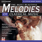 The Most Beautiful Melodies Of Classical Music, Vol. 5 by Various Artists