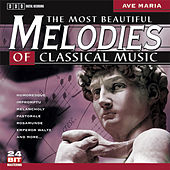 The Most Beautiful Melodies Of Classical Music, Vol. 6 by Various Artists