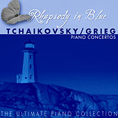 The Ulimate Piano Collection - Tchaikovsky / Grieg: Piano Concertos by Various Artists