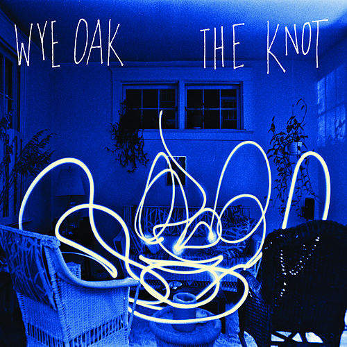 The Knot von Wye Oak