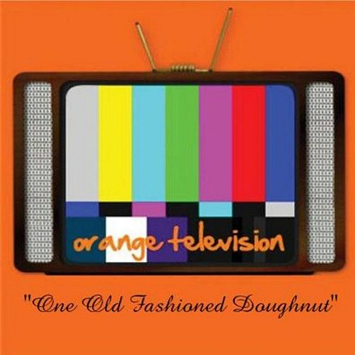One Old Fashioned Doughnut by Orange Television