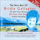 The Very Best Of Bridie Gallagher - 60 Great Irish Songs by Bridie Gallagher
