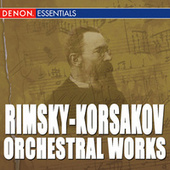 Rimsky-Korsakov: Orchestral Works by Various Artists