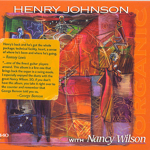 Organic by Henry Johnson