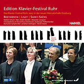 Beethoven, Saint-Saens, Gluck, Strauss, Liszt - The Ruhr Piano Festival as guest in Duisburg's new Mercator Hall by Various Artists
