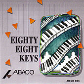 Eighty Eight Keys by Various Artists