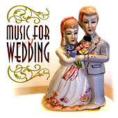 Music for a Wedding Vol. 1 by Various Artists