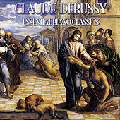 Claude Debussy - Piano Classics by Various Artists