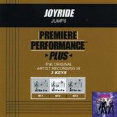 Joyride (Premiere Performance Plus Track) by Jump 5