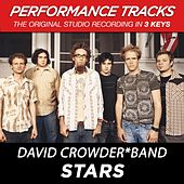 Stars (Premiere Performance Plus Track) by David Crowder Band