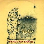 Peace On Earth by Regina Music Box