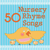 50 Nursery Rhyme Songs by Kidzup Music