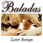 Baladas Vol.3 by The Love Songs Band