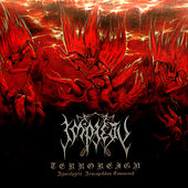 Terroreign (Apocalyptic Armageddon Command) by Impiety