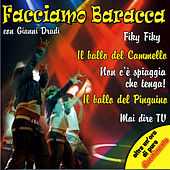 Facciamo Baracca by Various Artists