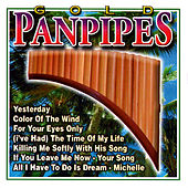 Gold Panpipes by Orchestra Panpipes Gold