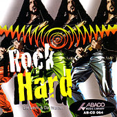 Rock Hard by Dan Warner