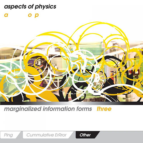 Marginalized Information Forms 3: Other by Aspects Of Physics