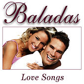 Baladas Vol.4 by The Love Songs Band
