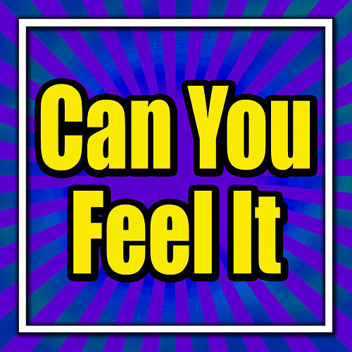 Can You Feel It by Billy Ocean