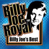 Billy Joe's Best by Billy Joe Royal