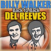 Back to Back - Billy Walker & Del Reeves by Various Artists