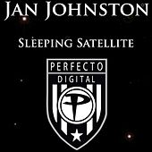 Sleeping Satellite by Jan Johnston