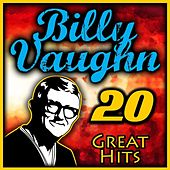 20 Great Hits by Billy Vaughn